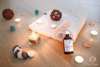 huile massage calendula cosmétiques bio, naturel, enfant, bébé, soins de la peau naturels