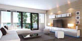 ROOM99-Angebot-Suite