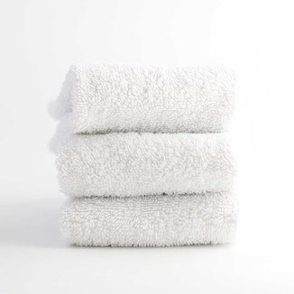 #abbeyLAB #allnaturalskincare #herbalskincare facial cleansing towel
