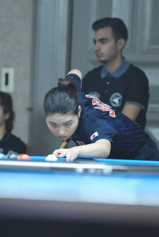 Photo : Cyprus Billiards