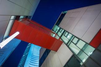 Seminargebäude, Leipzig, Architektur, Universität