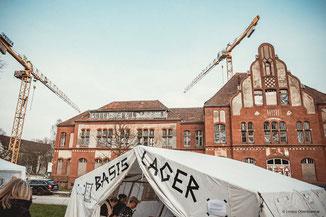 Kiez Theater Anscharpark Kiel Lorenz Oberdoerster