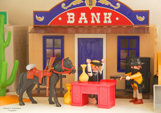 Playmobil® Bank