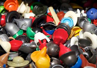 Helme / Hüte Playmobil® Figuren