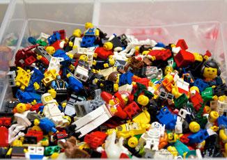 Grundfiguren LEGO®