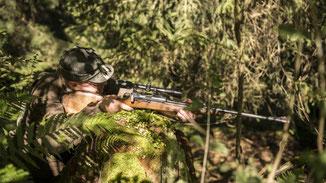 Jäger   Hunter