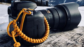 Kamerabändel-Handschlaufe