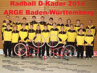D-Kader 2014