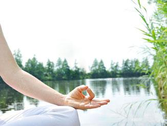 Yoga Kurse in Schweinfurt