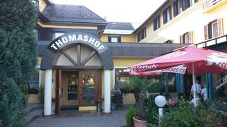 Thomashof, empfehlenswerte <Unterkunft mit Naturbadeteich