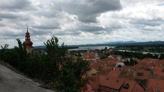 Ptuj, die älteste Stadt Sloweniens