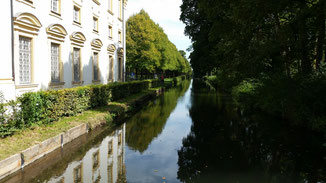 Schleißheimer Kanal
