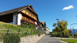 Oberbozen, Bauernhaus