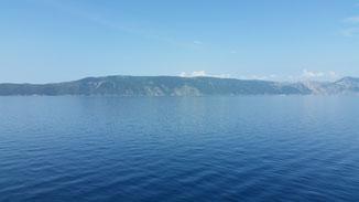 ...die Insel Cres ist nicht mehr weit...