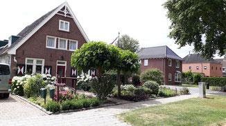Hübsches Häuschen mit Vorgarten...