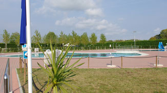 Camping Miramare, Cavallino Treporti, Swimmingpool
