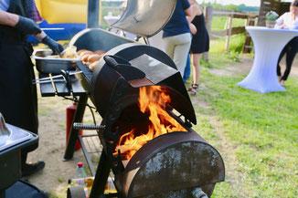 Sommerfest Rodgau