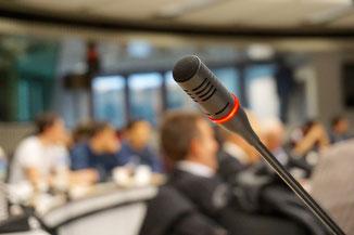 Tagung Kongress Rodgau