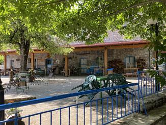 Smolika Munti Refugio - Hostel Charakter