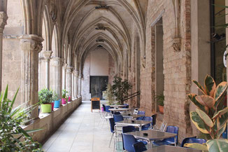 Favorite places and recommendations for Barcelona.