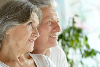 Golden Ager - mit sich ins Reine kommen