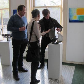 Galleria Unexpected - Groningen/NL, 2012