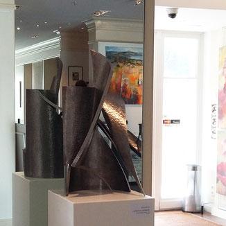 Galerie Orangerie Heiligendamm - 2019