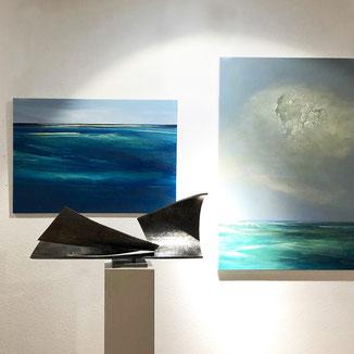 Galerie Möller - Rostock-Warnemünde, 2020