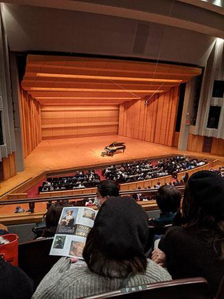 北九州アルモニーサンク劇場