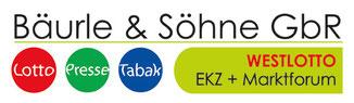 Logoentwicklung für Bäurle & Söhne in Duisburg