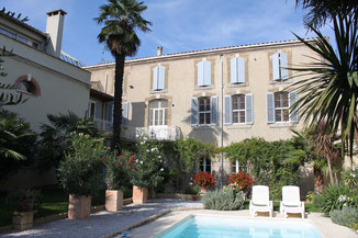 Chambres d'Hotes Bram Bed & Breakfast Coup de Coeur : House