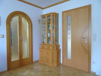 Möbel und Innentüren