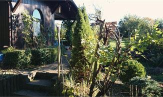 Schräbegarten zu verkaufen in Hameln