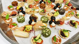 Cateringservice aus Duisburg