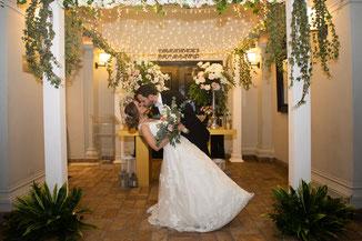 Decoraciones de boda en panama
