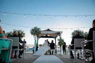 hotel para bodas en panama