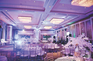 Hoteles de boda en panama