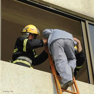 Brandschutzhelfer Ausbildung, Brandschutzschulung, Brandschutzunterweisung, Seminar Brandschutzhelfer