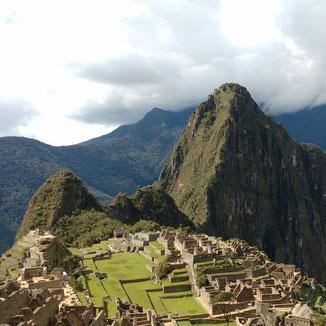 Radreise Titicacasee nach Machu Picchu
