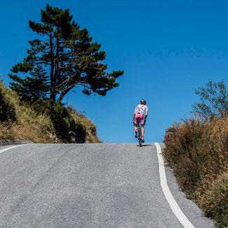 Rennradreisen Taiwan - KOM Challenge Taiwan