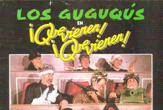 LOS GUGUQÚS (TELEVISIÓN)