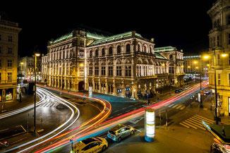 1:1 Fotografie Training in Wien