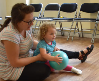 Move with Mumma Taster Session