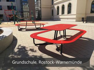 Grundschule Heinrich Heine - Rostock-Warnemünde