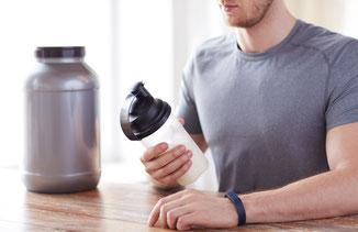 Sports_Innovated, Ernährung, Nahrungsergänzungsmittel für Sportler, Protein, Kreatin uvm.