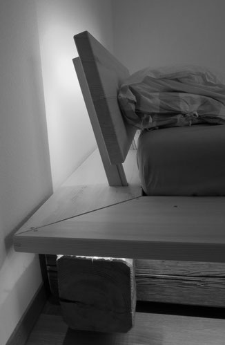 Glück Schlaf Bett