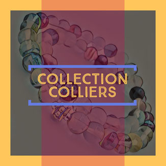 Collection colliers