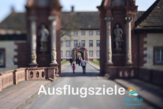 Bodenwerder Ausflugsziele, Weserbergland