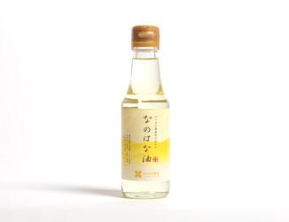 なのはな油(ビン)140g