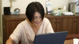 オンライン1日ホームページ作成初心者セミナー